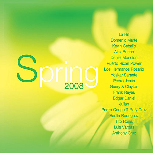 Spring '08 by Various Artists