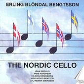 The Nordic Cello by Erling Blöndal Bengtsson