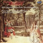 Mozart: Flute Quartets, Arias from