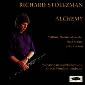 Alchemy de Richard Stoltzman