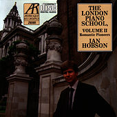 The London Piano School, Volume II von Ian Hobson