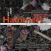 Hammers And Sticks by Teresa McCollough