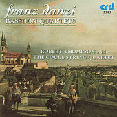 Franz Danzi, Bassoon Quartets von Coull String Quartet