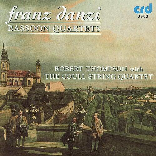 Franz Danzi, Bassoon Quartets by Coull String Quartet