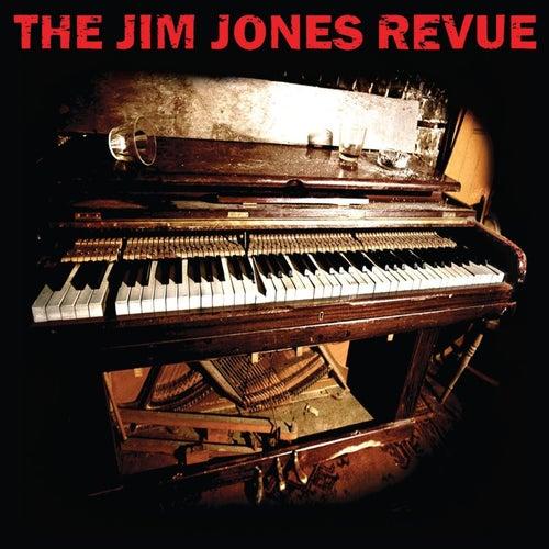 The Jim Jones Revue by The Jim Jones Revue