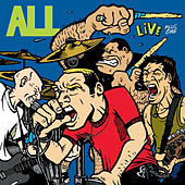 Live Plus One von All / Descendents