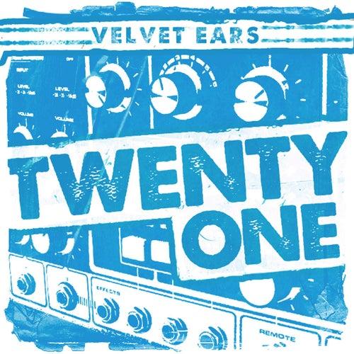 Velvet Ears 21 by Various Artists