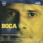 De Boca Somos de Various Artists