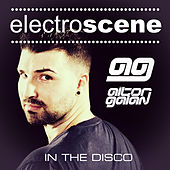 In the Disco by Aitor Galan