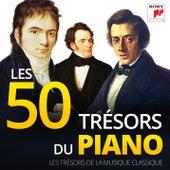 Les 50 Trésors du Piano - Les Trésors de la Musique Classique de Various Artists