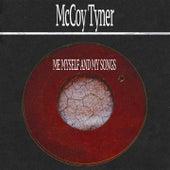 Me Myself and My Songs by McCoy Tyner