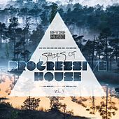 Shades of Progressive House, Vol. 4 von Various Artists
