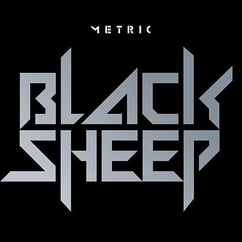 Black Sheep by Metric