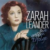 Zarah Leander - Ihre Größten Erfolge by Zarah Leander (1)