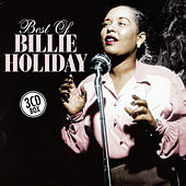 Best Of by Billie Holiday
