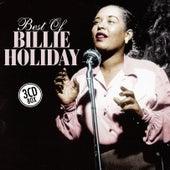 Best Of de Billie Holiday