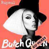 Butch Queen: Ru-Mixes de RuPaul
