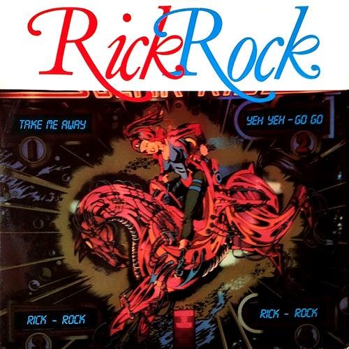 Take Me Away von Rick Rock