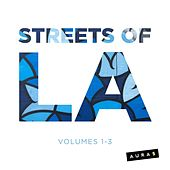 Streets of L.A. Vol. 1-3 by Aura5
