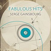 Fabulous Hits de Serge Gainsbourg