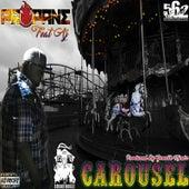 Carousel (feat. AJ) von Propane