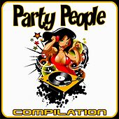 Party People Compilation - EP de Various Artists