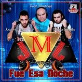 Fue Esa Noche (Radio Edit) by JMJ