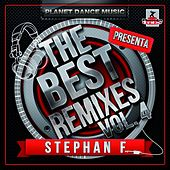 Stephan F: The Best Remixes, Vol. 4 - EP by Various Artists