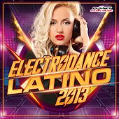 Electrodance Latino 2013 - EP de Various Artists