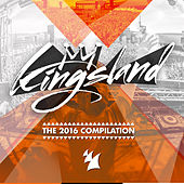 Kingsland Festival - The 2016 Compilation van Various Artists