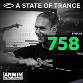 A State Of Trance Episode 758 de Various Artists