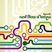 New Faces of Techno, Vol. 2 von Various Artists