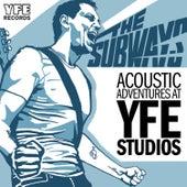 Acoustic Adventures At YFE Studios di The Subways