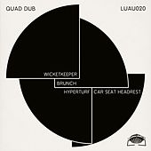 The Quad Dub de Various Artists