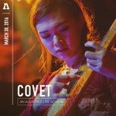 Covet on Audiotree Live von Covet