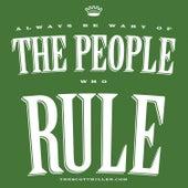 The People Rule - Single by Scott Miller