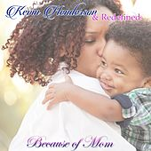Because of Mom - Single de Redefined