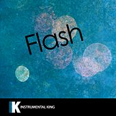 Flash (In the Style of Perfume) [Karaoke Version] - Single by Instrumental King