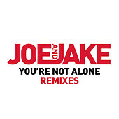 You're Not Alone (Cahill Club Mix) von Joe and Jake