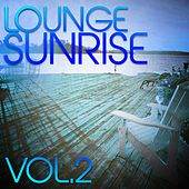 Lounge Sunrise, Vol. 2 - EP von Various Artists