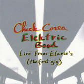 Live From Elario's: The First Gig de Chick Corea