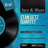 Modern Jazz Festival (Mono Version) by Various Artists