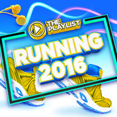 The Playlist – Running 2016 by Various Artists