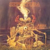 Arise (Reissue) de Sepultura