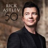 50 de Rick Astley