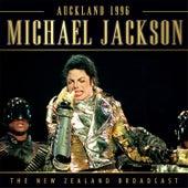 Auckland 1996 (Live) von Michael Jackson