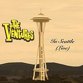 The Ventures in Seattle (Live) by The Ventures
