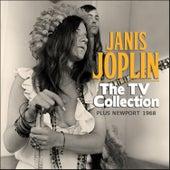 The TV Collection (Live) de Janis Joplin