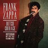 Dutch Courage (Live) van Frank Zappa