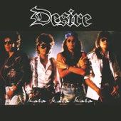 Kata Kata Kata van Desire